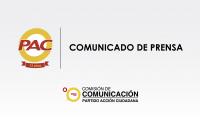PAC se opone a manipulación de José María Figueres