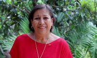 PAC designa a Emilia Molina como candidata a la Presidencia de la Asamblea Legislativa