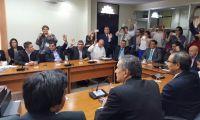 Comisión de Hacendarios dictamina proyecto de lucha contra Fraude Fiscal