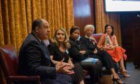 Ruta Mundial logaría empoderar económicamente a más mujeres