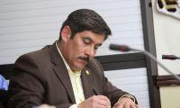 AUDIO Diputado Marco Vinicio Redondo Quirós sobre reforma de ley para combatir lavado de activos y financiamiento al terrorismo