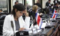 AUDIO Diputada Marcela Guerrero Campos pide renuncia a Director del CTP
