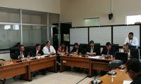Iniciativa del Poder Ejecutivo:  Dictaminan proyecto para impedir uso de celulares en los centros penitenciarios