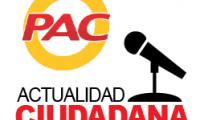 Programa radial ACTUALIDAD CIUDADANA