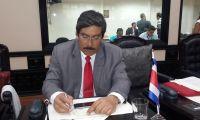 Acuerdo multipartidario permitirá transformación de la DIS