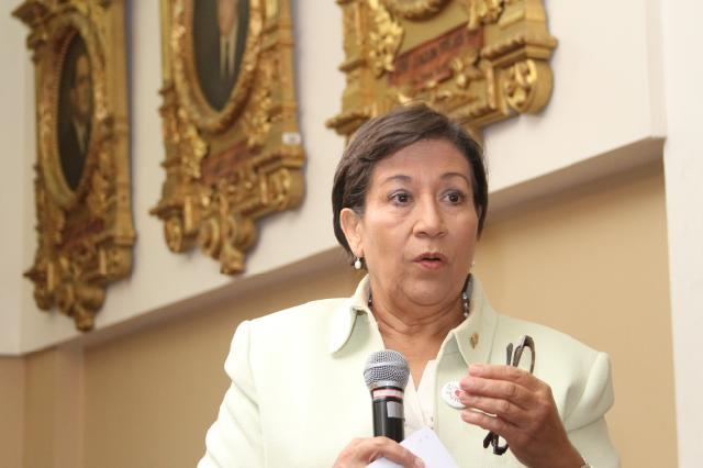 EMILIA MOLINA