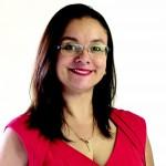 Jenny Alfaro Chaves, candidata a la alcaldía por el cantón de Flores, Heredia. LUIS DIEGO CORONADO A/PAC.