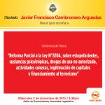 Conferencia de Prensa Javier_ley 8204-01