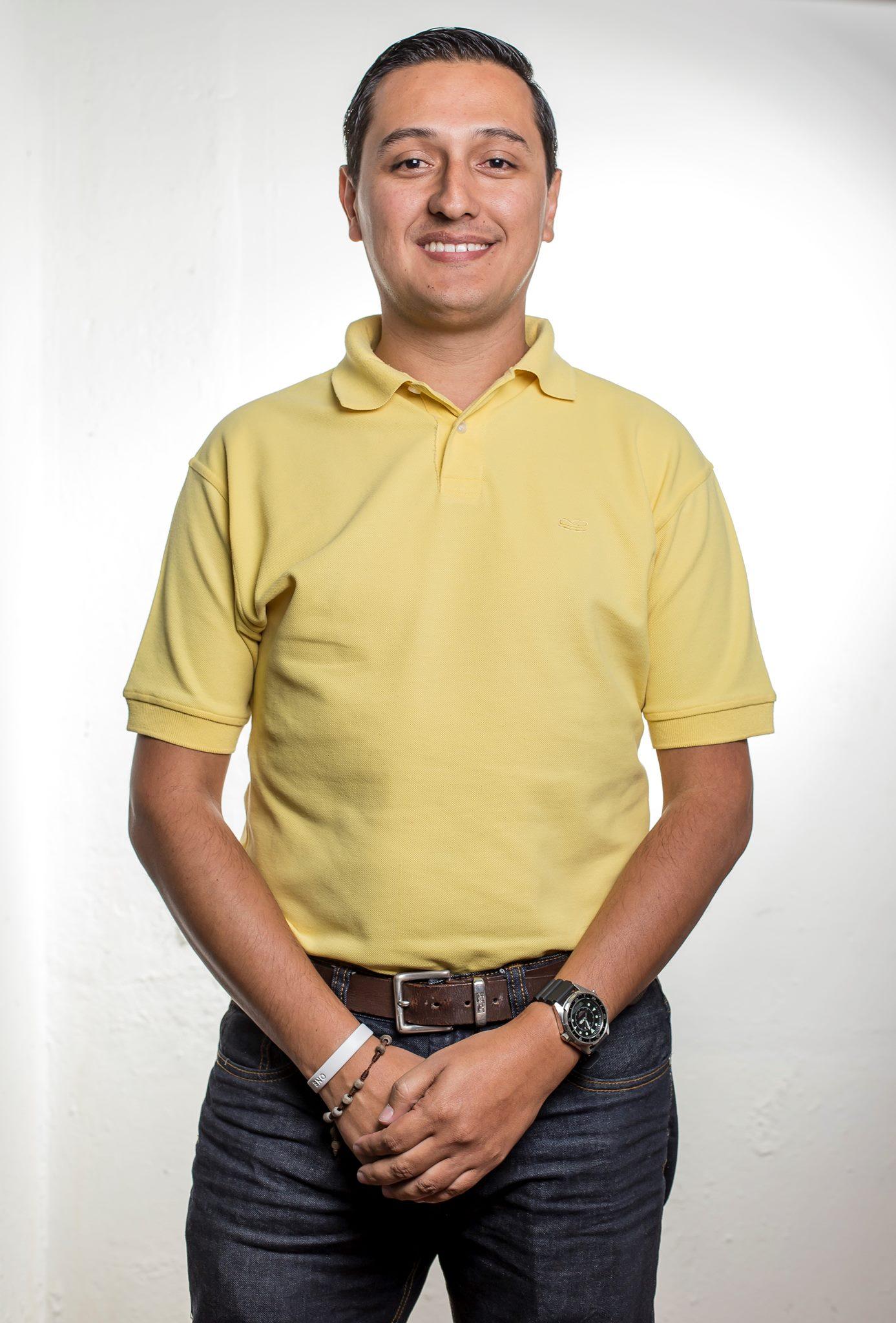 Marvin Gustavo