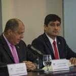 Carlos Quesada Alvarado es el nuevo Ministro de Trabajo y Seguridad Social.