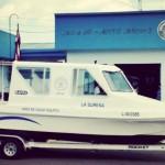 Los recursos provienen de la Junta de Desarrollo de la Zona Sur (JUDESUR) como parte de un convenio suscrito con la Caja Costarricense de Seguro Social (CCSS).