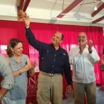 Residentes de La Cruz, Sardinal, Santa Cruz, Nicoya, Cañas, Liberia y Bagaces concluyeron la primera etapa de capacitación para el fortalecimiento de capacidades y habilidades.