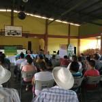 Continúa inversión para mitigar impacto de sequía en la región y para apoyo  en producción agropecuaria