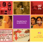 La paridad de género en la política no es una cuestión nueva en el PAC. Al momento de su constitución, en el 2000, éste adoptó en su estatuto. Foto cortesía/PAC.
