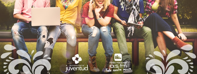 Iniciativa Somos+ / Viceministerio de Juventud