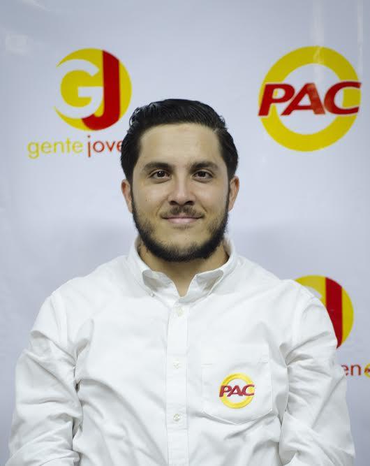 DAVID UREÑA