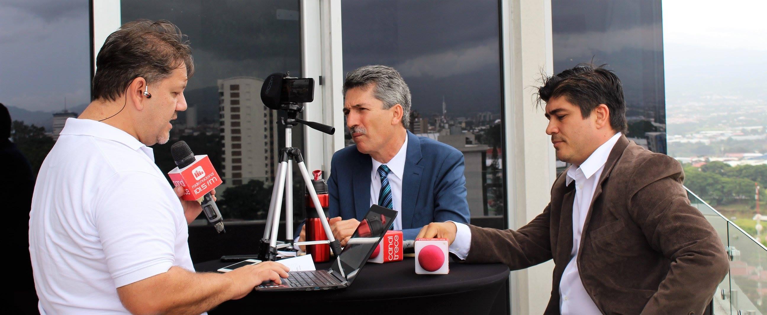 Radio Nacional de Costa Rica