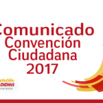 ComunicadoConvencion