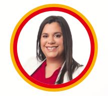 Paola Vega Rodríguez