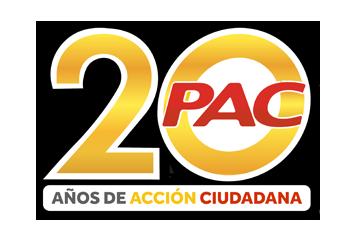 Partido Acción Ciudadana logo